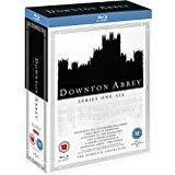 Downton abbey complete Filmer Downton Abbey: The Complete Collection [Blu-ray]